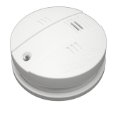 Popp Smoke sensor with siren
